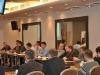Uczestnicy podczas szkolenia Użytkowanie i eksploatacja ciepłomierzy