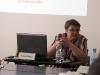 Irena Mazur, Dyrektor Departamentu Instrumentów Środowiskowych