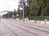 ulica Podgórna - gdzie zastosowano mieszkankę kamienno - glebową