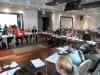 Uczestnicy podczas szkolenia Aspekty prawne nasadzeń kompensacyjnych