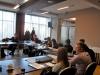 uczestnicy podczas szkolenia Dendros - Kosztorysowanie w obiektach architektury krajobrazu