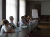 Uczestnicy podczas szkolenia Ochrona prawna drzew w świetle najnowszych rozwiązań zorganizowanego przez firmę Dendros