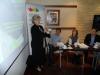 dr inż. hab. Alicja Sołowczuk - prowadząca szkolenie Górne przejścia dla zwierząt