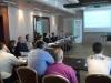 Uczestnicy podczas szkolenia Sprawozdawczość do Urzędu Marszałkowskiego w myśl nowych przepisów