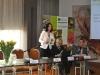 Uroczyste Otwarcie konferencji - od prawej Tomasz Lisiecki ZZM Poznań, prof Marek Siewniak, Beata Drzewiecka-Bartczak