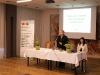 Uroczyste otwarcie Konferencji - opiekun merytoryczny Jadwiga Knaflewska
