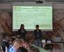 Otwarcie szkolenie - prowadząca szkolenie dr inż Edyta Rosłon-Szeryńska SGGW