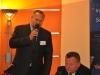 otwarcie konferencji -Andrzej Kiercz dyrektor ds. targów