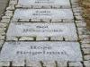 Aleja Arnolda Mostowicza, nazwiska ocalałych  Litzmannstadt Ghetto