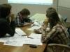 Ćwiczenia podczas szkolenia Kosztorysowanie prac związanych z zielenią