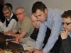 dr inż. Grzegorz Grajper podczas szkolenia Modelowanie hydrauliczne sieci wodociągowej
