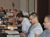 """Uczestnicy szkolenia \""""Modelowanie hydrauliczne sieci wodociągowej i kanalizacyjnej\"""""""