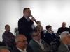 Dyskusja podczas konferencji System gospodarowania odpadami komunalnymi
