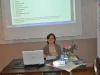 prowadząca szkolenie Anna Komorowska, pracownia k