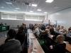 Uczestnicy szkolenia Problemy eksploatacji przepompowni ścieków