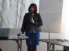 prowadząca szkolenie: Małgorzata Knapczyk, Urząd Marszałkowski Województwa Wielkopolskiego