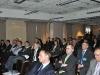 Uczestnicy podczas III konferencji Straty wody w systemach wodociągowych