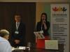 otwarcie konferencji Straty wody w systemach wodociągowych, Ustroń, 2012