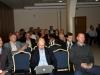 Uczestnicy podczas konferencji Straty wody w systemach wodociągowych