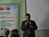 Krzysztof Gruszecki podczas szkolenia Zakres dozwolonych prac pielęgnacyjynch drzew i krzewów