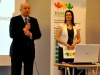 Uroczyste otwarcie konferencji przez wiceprezydenta miasta Wrocławia Adama Grela