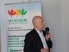 Uroczyste otwarcie konferencji przez Burmistrza Miasta Szczecinka